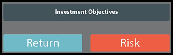 Nevastar - Investment Objectives